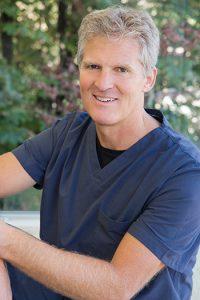 Dr. Mark Olesen